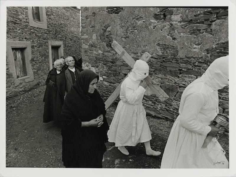Bercianos de Aliste, en la cámara de Rafael Sanz Lobato