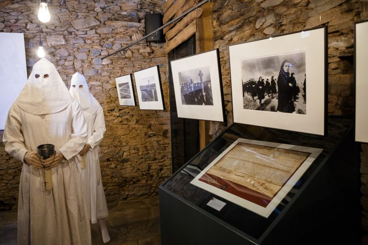 Museo de Semana Santa de Bercianos de Aliste